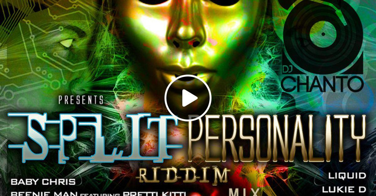 split personality riddim mix by Josue Morales | Mixcloud