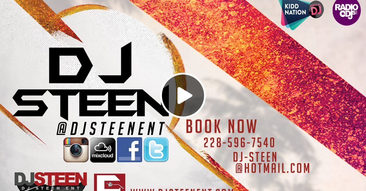 DJ STEEN RADIO MIX 247 by DJ Steen | Mixcloud