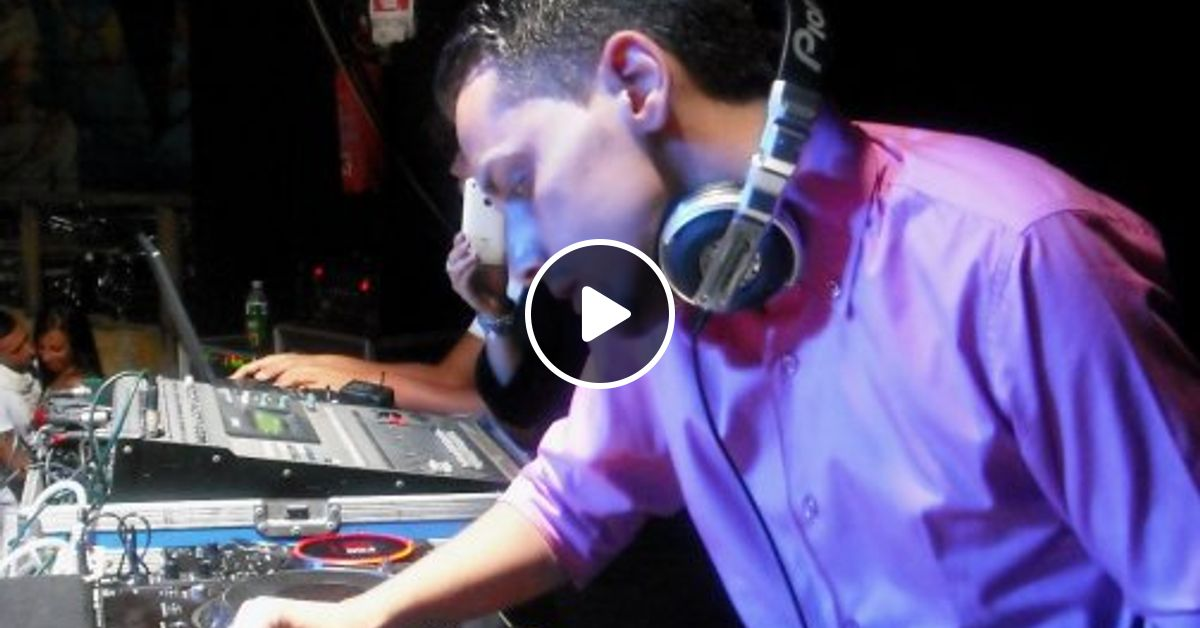 cirillo dj set