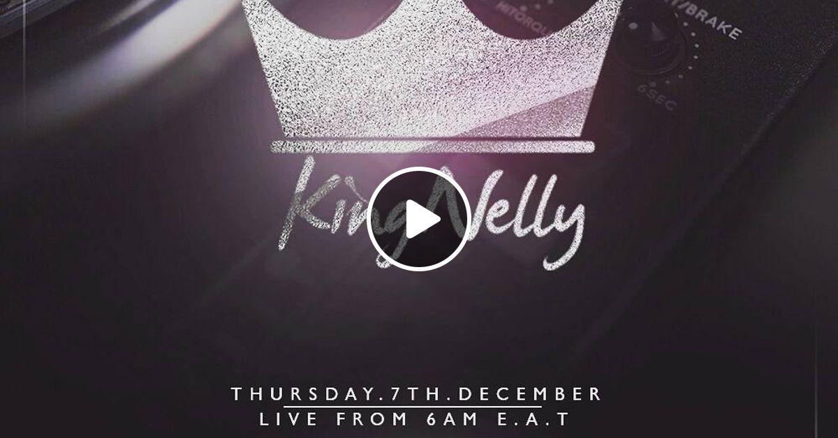 KINGNELLY LIVE @ CAPITAL FM (BARBERSHOP CLASSICS 02) by
