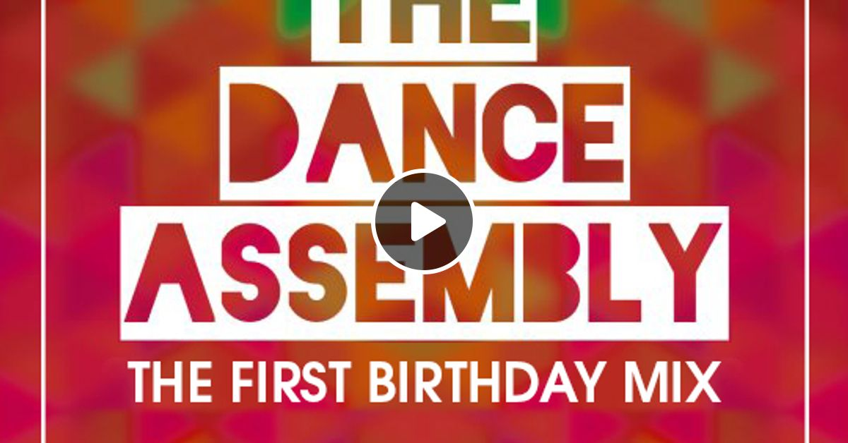 Classic funky house dance assembly 1st birthday mix by for Funky house anthems