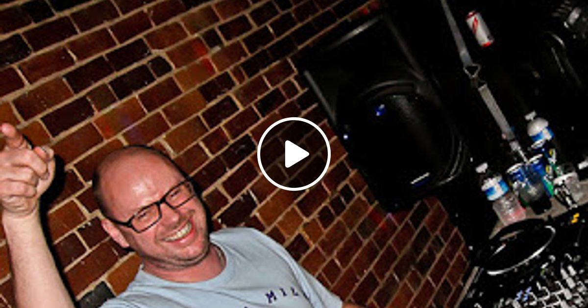 Dave Seaman - DJ In The Mix Vol 4