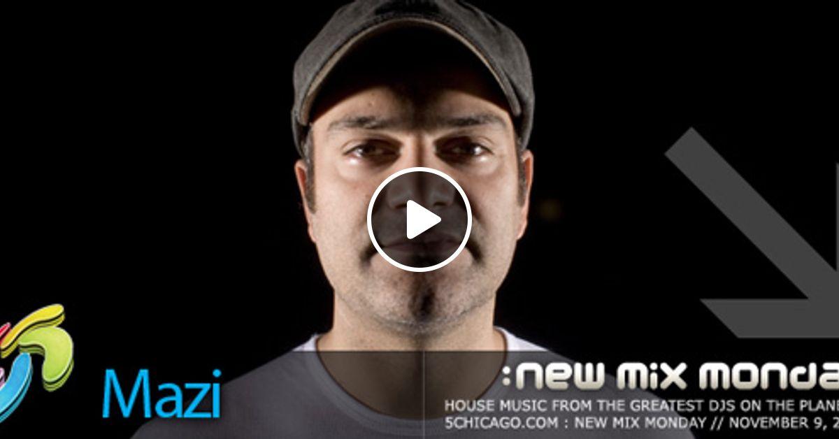 Mazi Namvar* Mazi - More Trouble With The Obvious