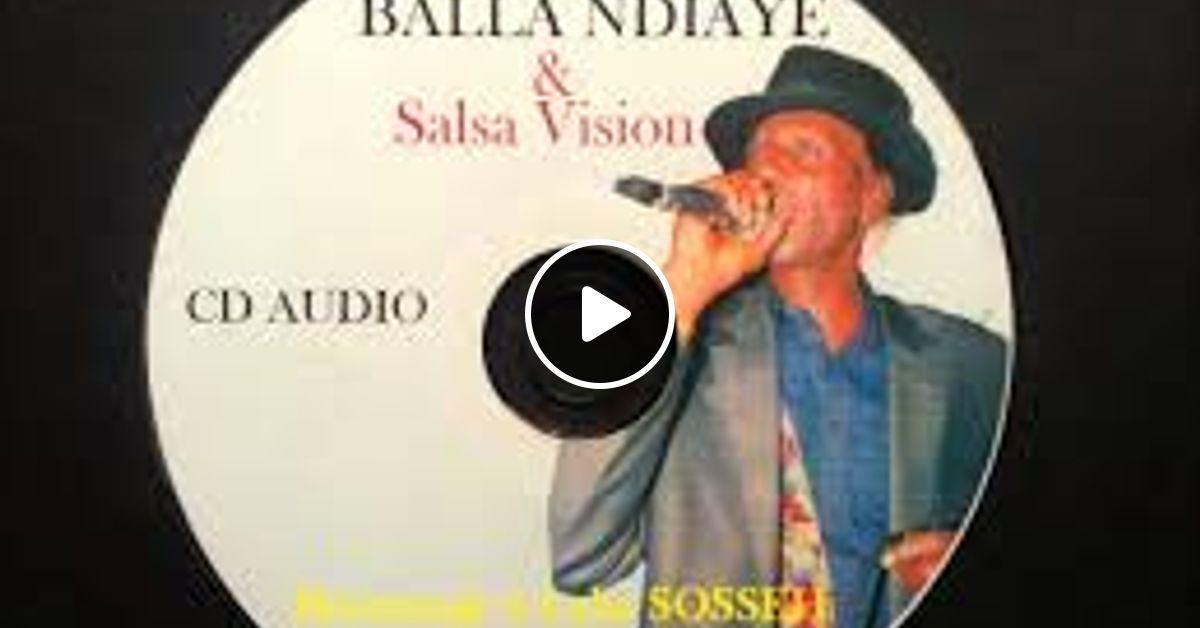 audio mbalax