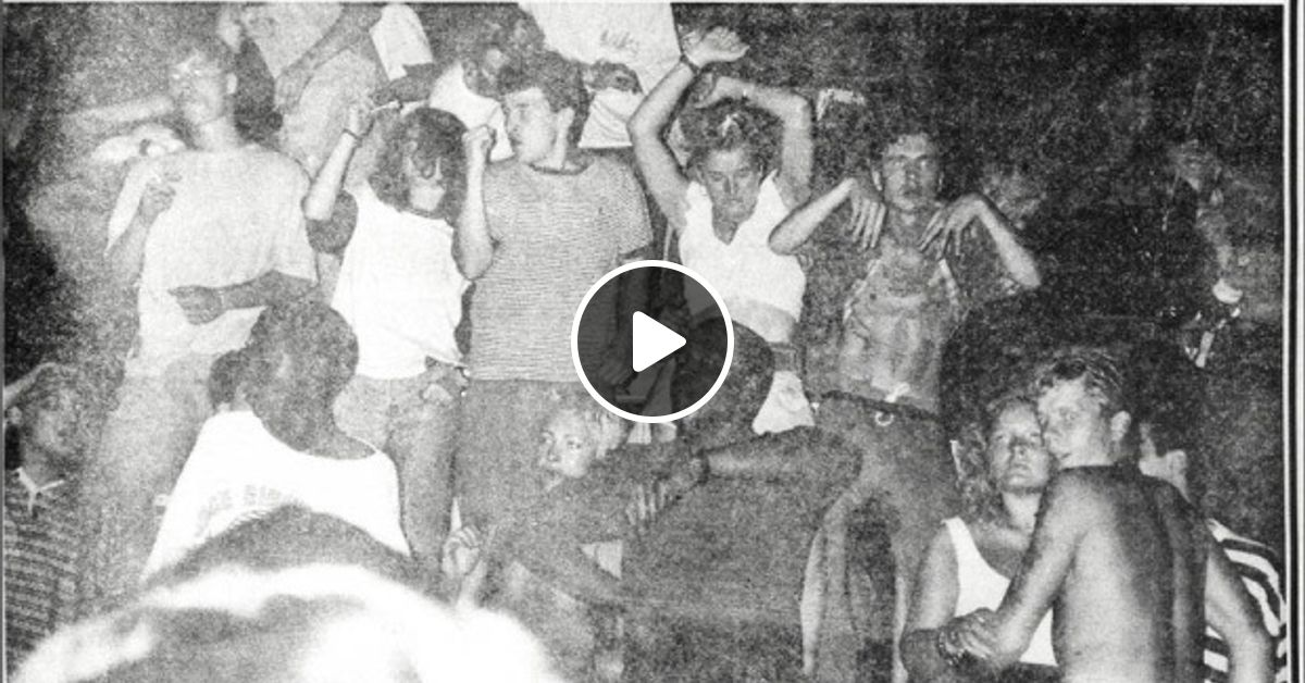 Classic 80s House/Acid House by Prime Movements | Mixcloud