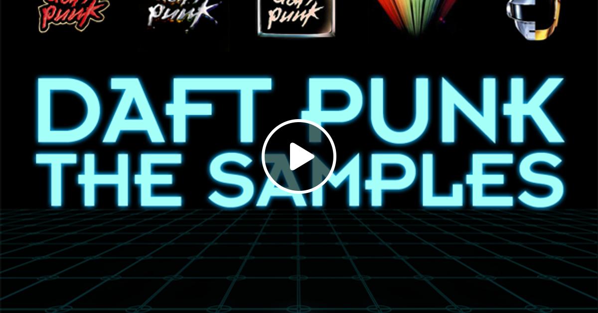 daft punk homework mixcloud