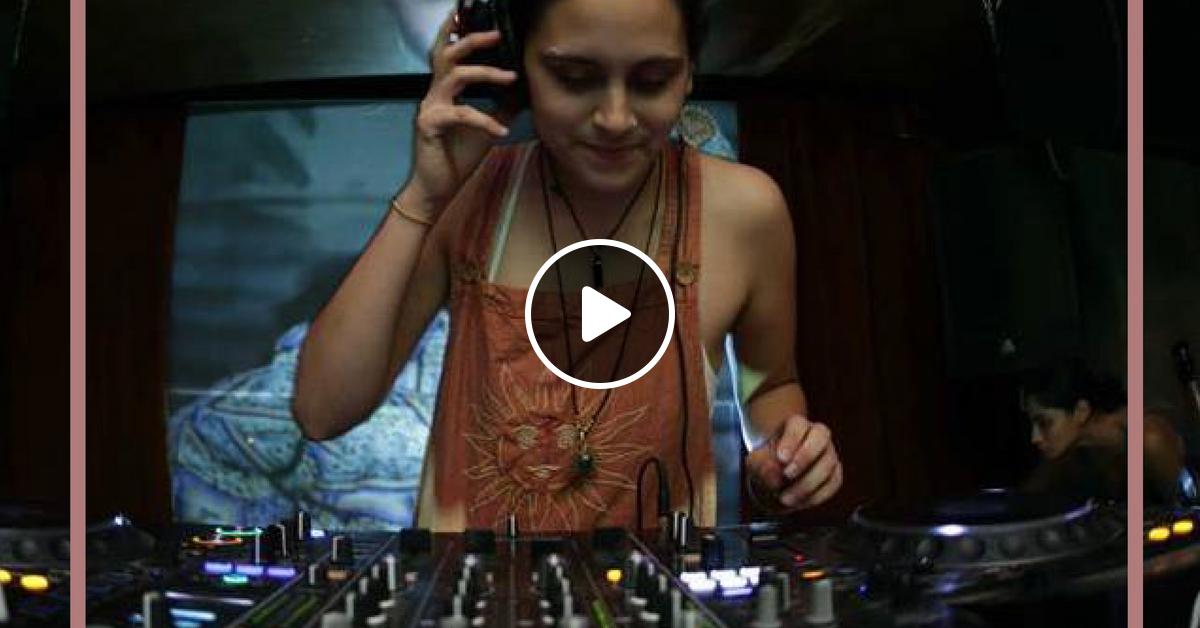 KRUNK Guest Mix 074 :: Pia Collada by KRUNK   Mixcloud