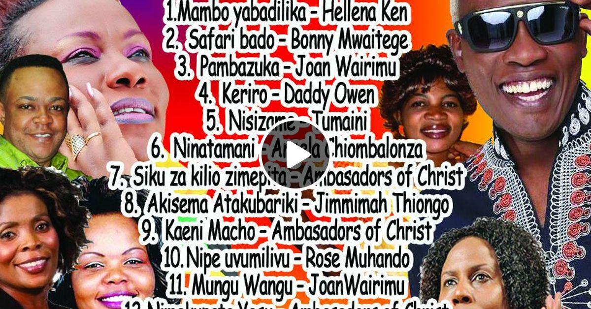 Demakufu Gospel 3 by Demakufu | Mixcloud
