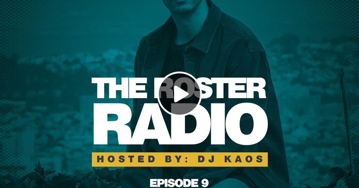 J  ESPINOSA | THE ROSTER RADIO SHOW | PITBULL'S GLOBALIZATION