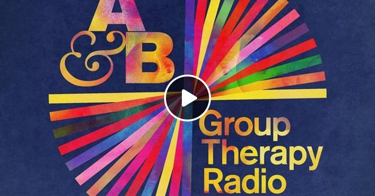 Group therapy 110 with above beyond best of abgt for Trance house music