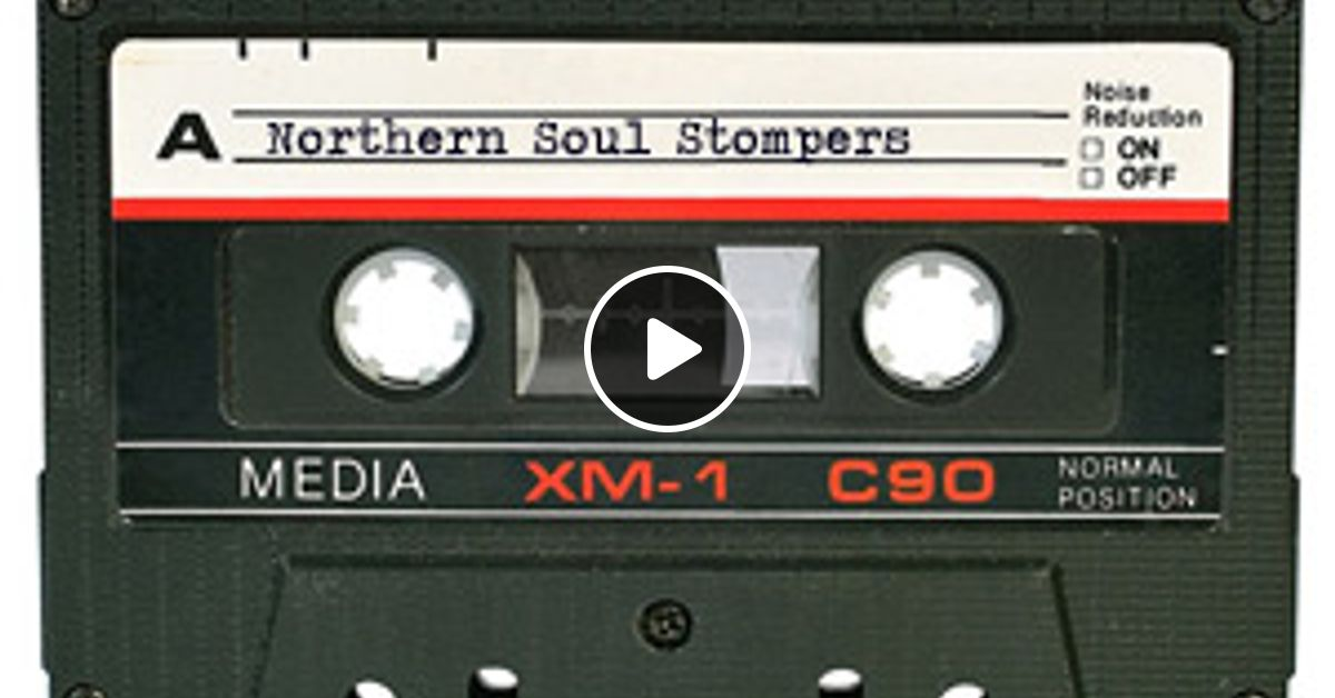 101 NORTHERN SOUL STOMPERS FOR CHRISTMAS by Pete Smith