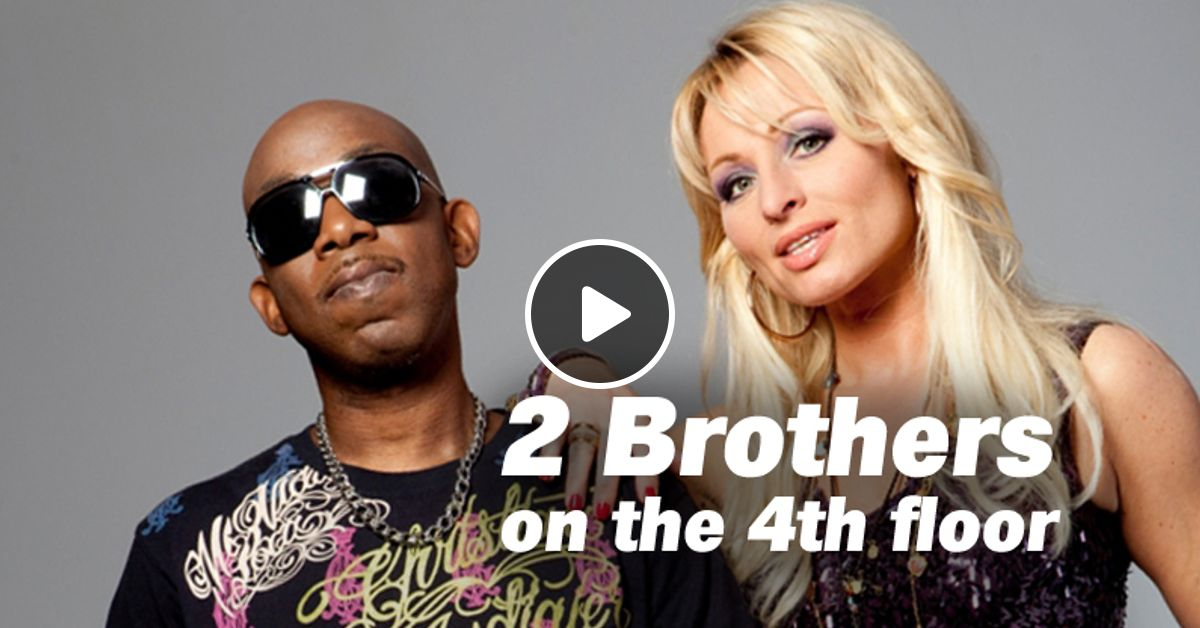 Ben Liebrand   In The Mix (2 Brothers On The 4Th Floor Special) (Marcel)