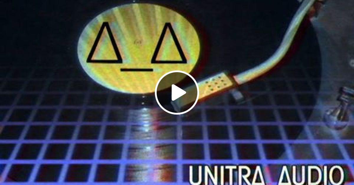 unitrΔ_Δudio DJ Mix @ RMF Maxxx (27 03 2016) by unitrΔ_Δudio