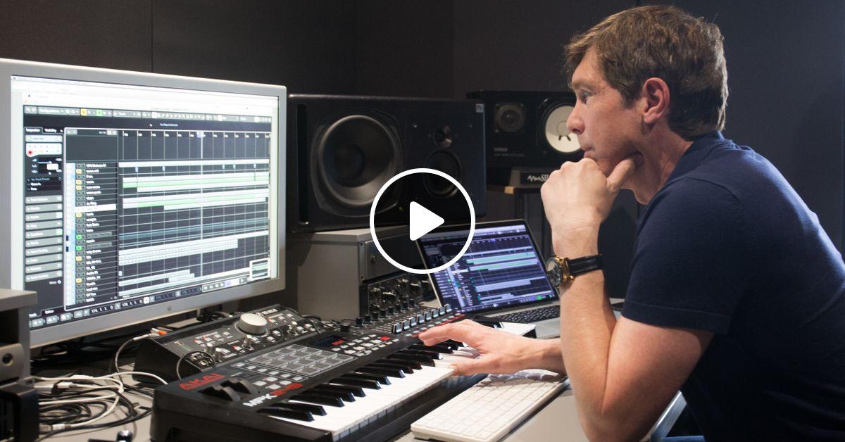 Michael Gray Mastermix Show On Mi House Radio 18/09/2019