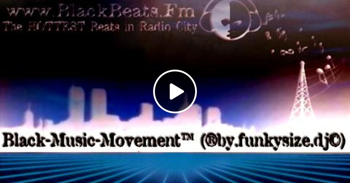 by funkysize dj©) - Blackbeats Fm House Bangers (Spezial Mixtape) by
