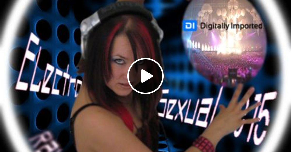 Missdvs electrosexual 032