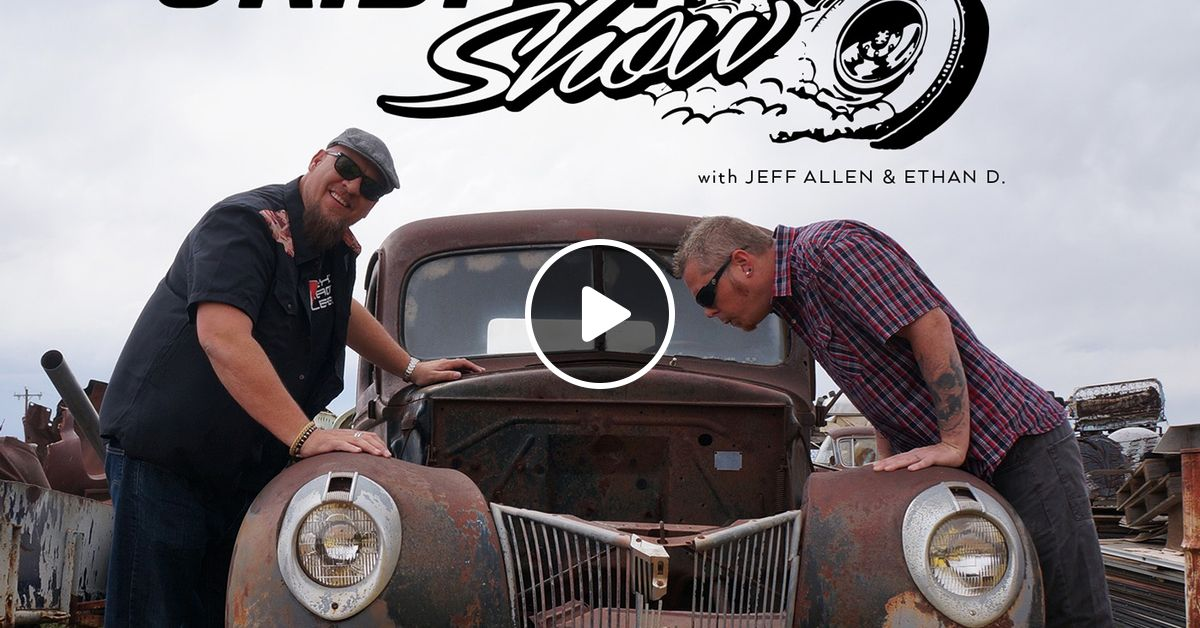 Episode 38 Sel Brothers Ryno From Trick My Truck Slick