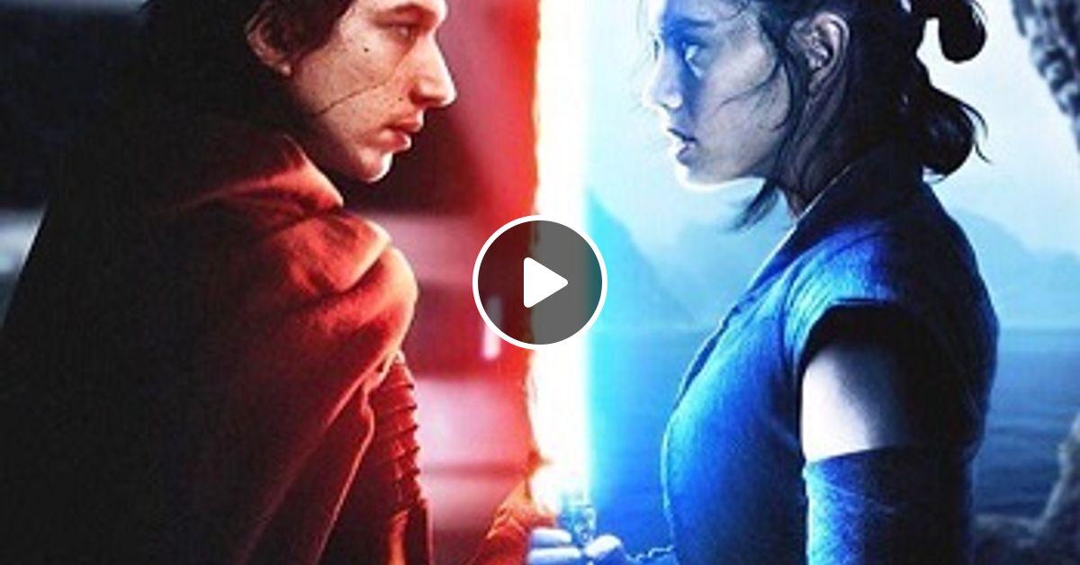 351: Star Wars-The Last Jedi by Chin Stroker VS Punter | Mixcloud