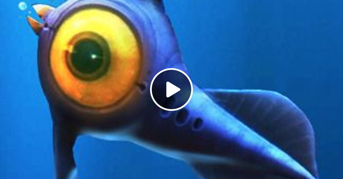 EP 102: Thalassophobia by Select Characters Podcast    Mixcloud