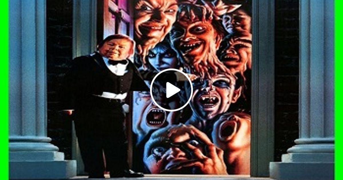 353: Waxwork, new X-Files season, Chronicle, A Hard Days Night