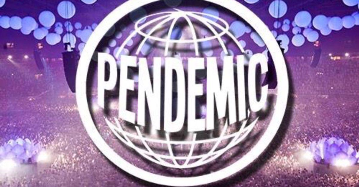 Pendemic Dustin Penner Mixcloud
