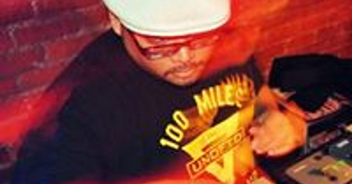 DJ Spinbad - Power Radio Show / Volume 1