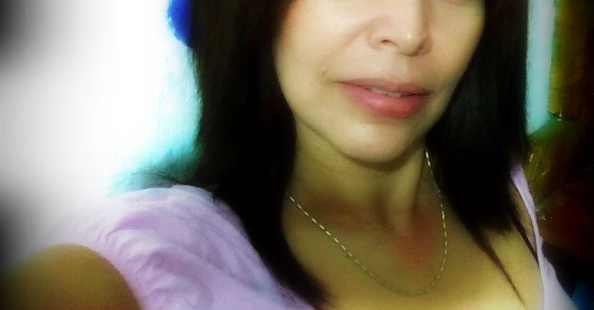 Azucena Sanchez Nude Photos 31