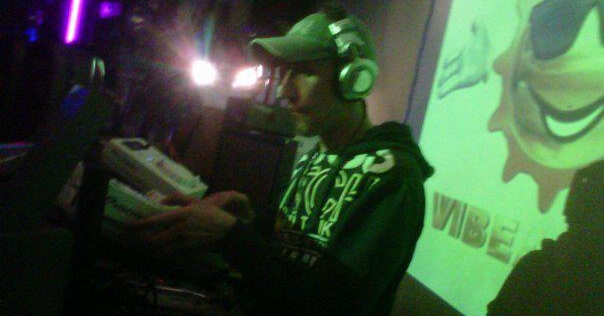 DJ Vorny* Vorny - The Beginning