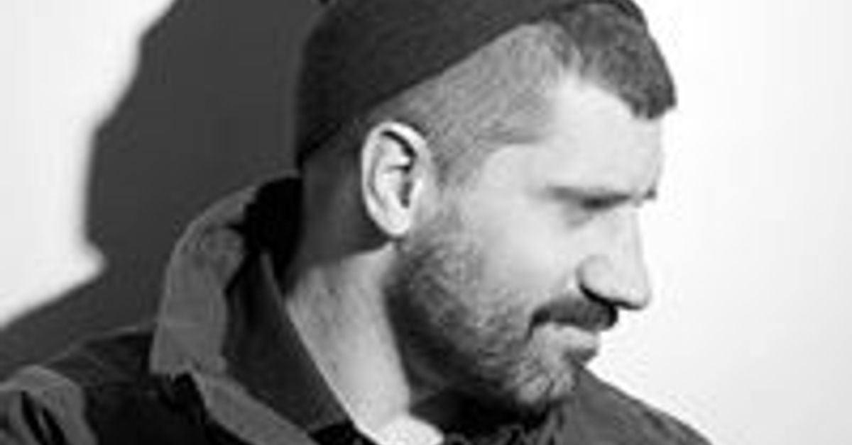 Jean Yves Dubart Mixcloud