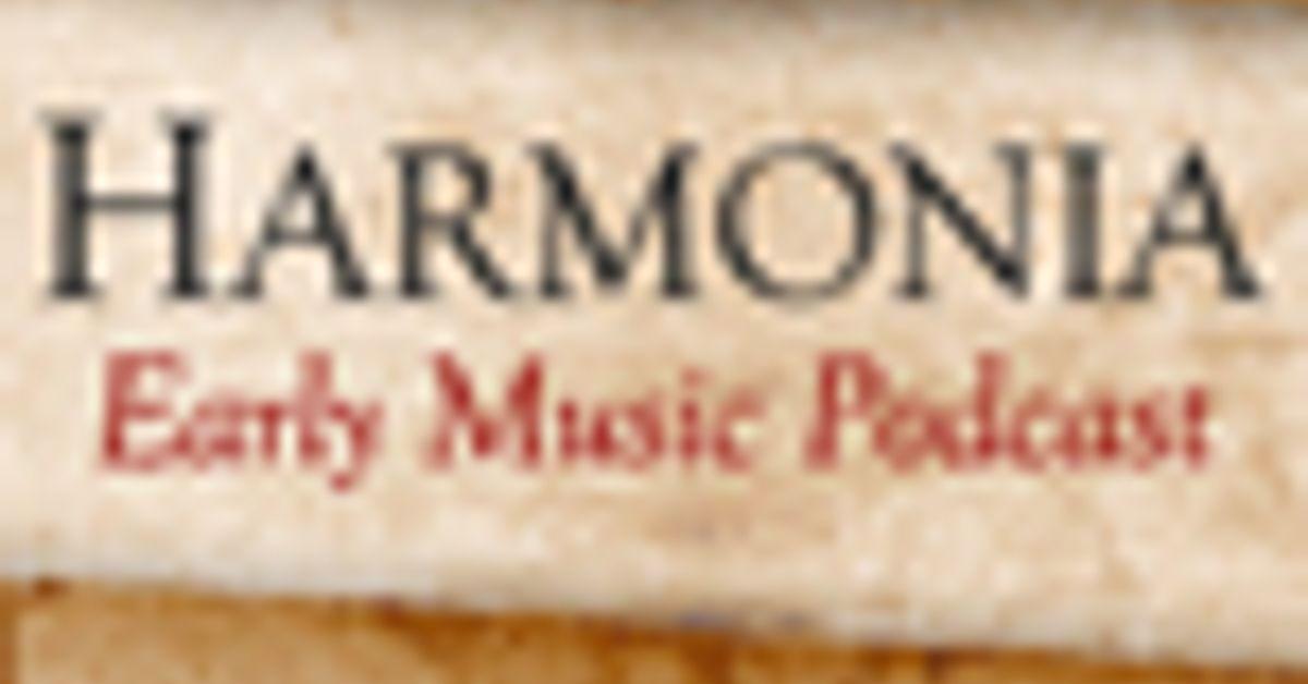 Harmonia Early Music's Followers | Mixcloud