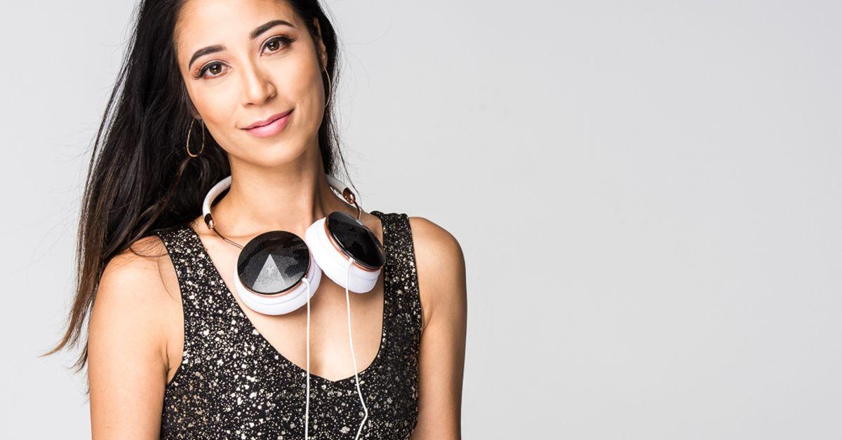 DJ TESSA | Mixcloud