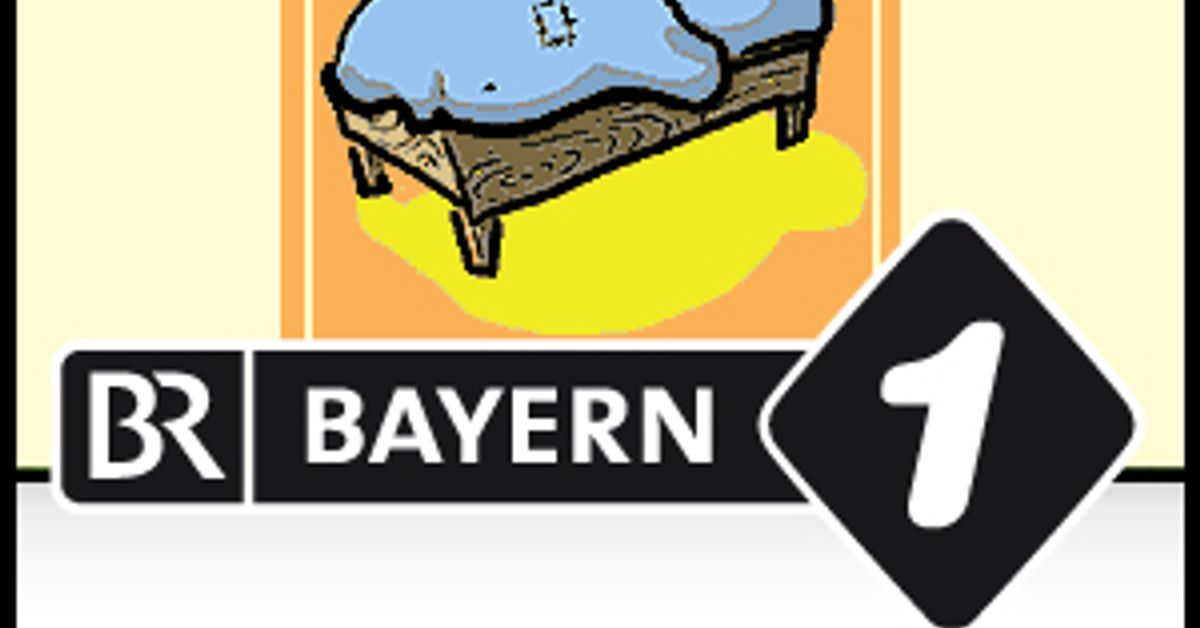 Bayern 1 Betthupferl