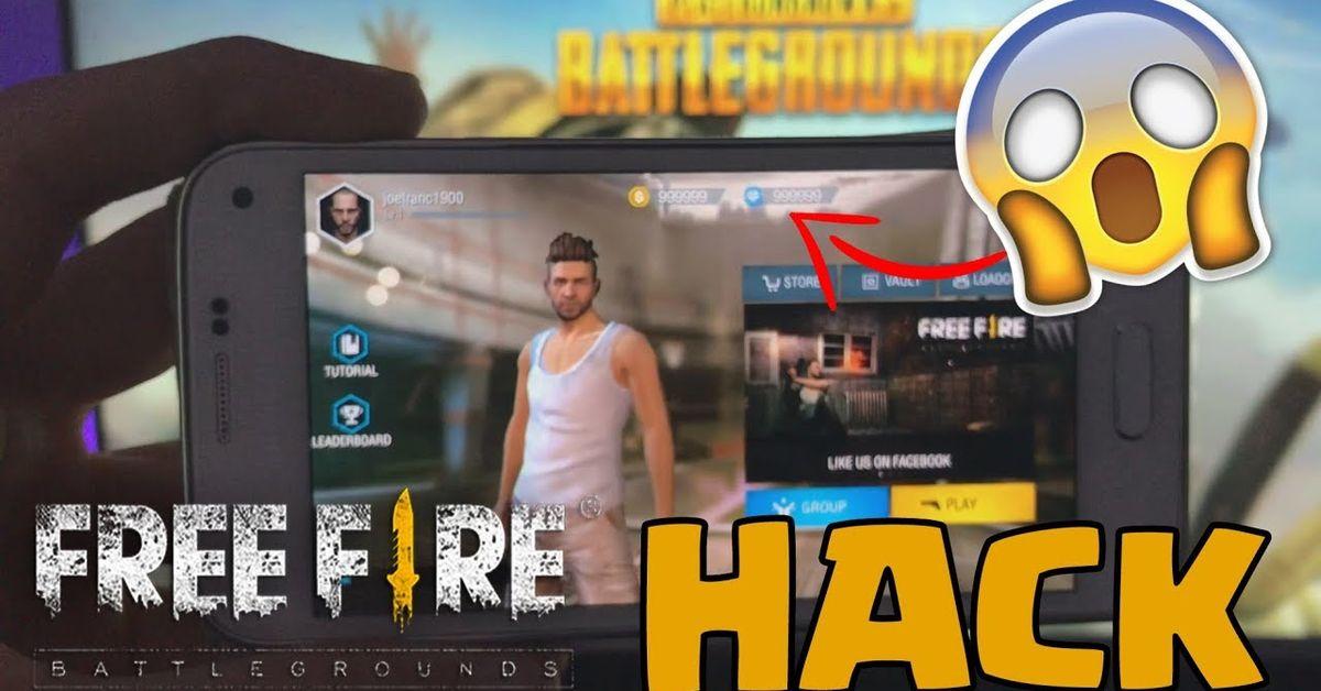 New ] Ffb Hackeado Net Free Fire Mod Apk Diamond