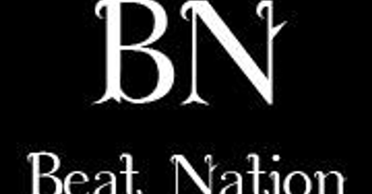 Beat Nation | Mixcloud
