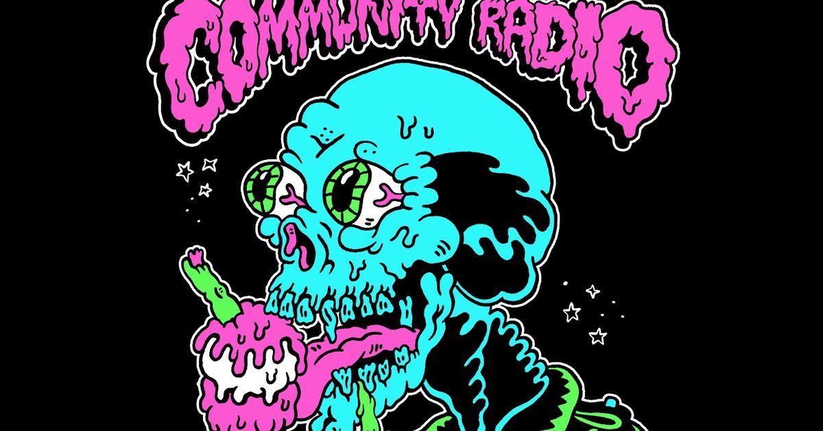 Tuckshop Community Radio | Mixcloud