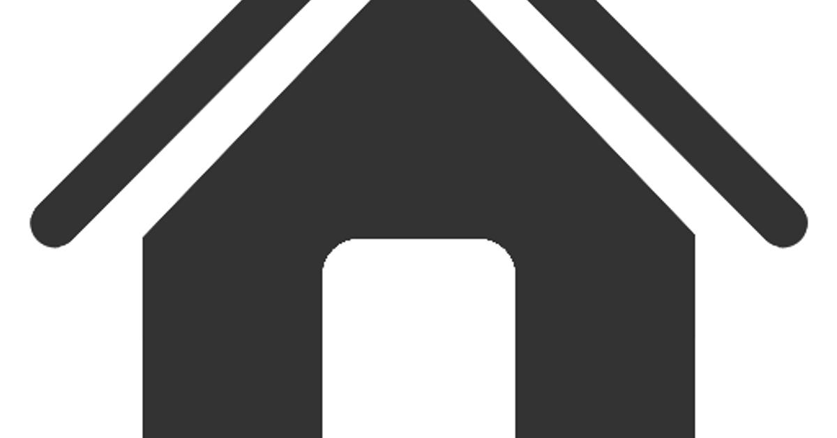 home icon - 512×450