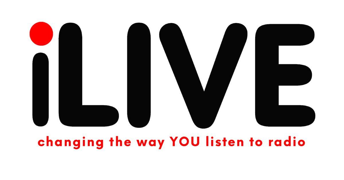 Ilive Webradio