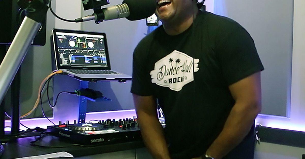 Robbo Ranx | Mixcloud