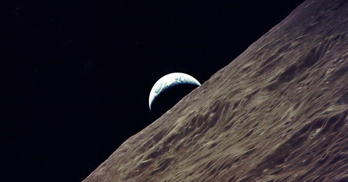earth like moon - HD2794×1614