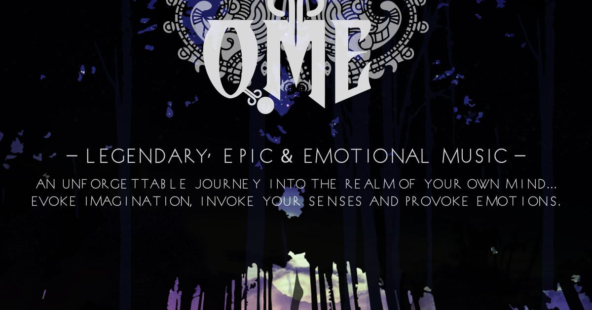 OMEworld | Mixcloud