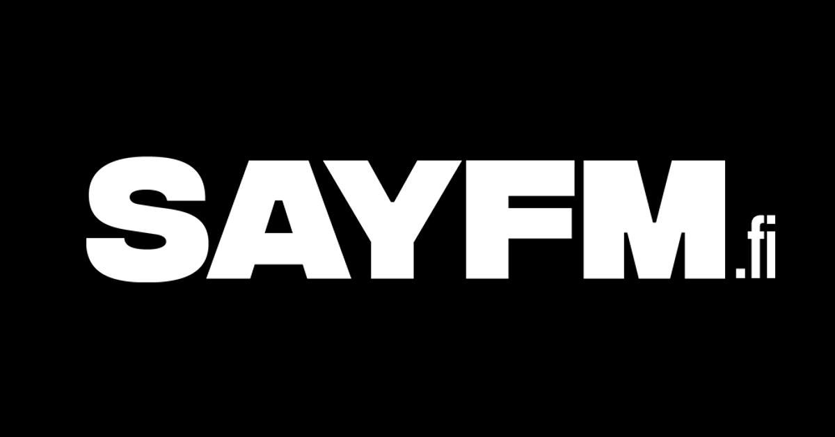 Sayfm Mixcloud