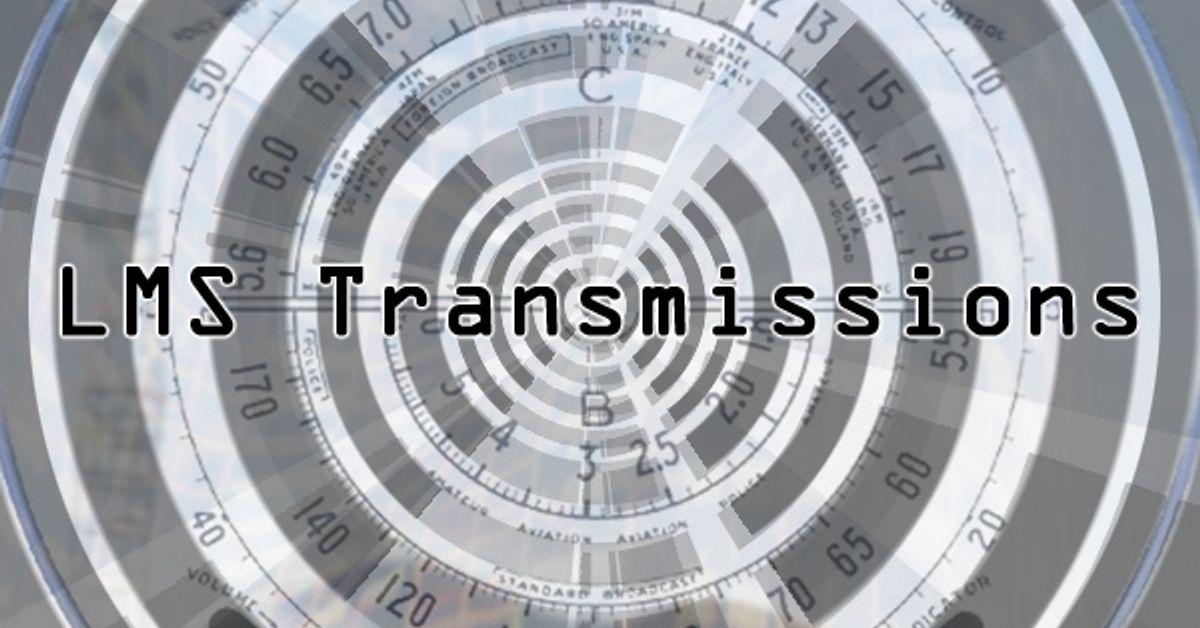 LMS Transmissions   Mixcloud