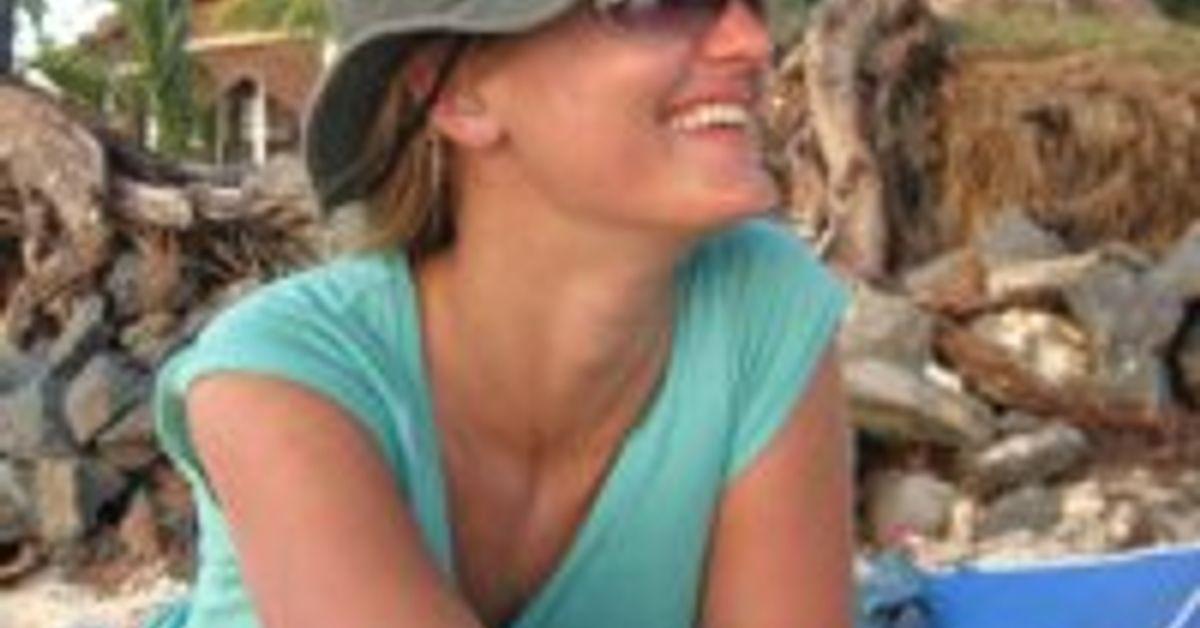 Natalie Girth