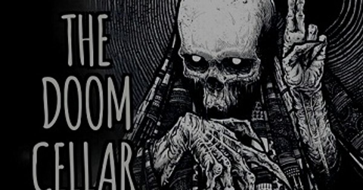 the cellar of doom Lute fp this has uncle acid oozing from its pores heavy, bouncy occult doom, with those psychedelic vocals ua set the standard for sometimes i almost hear a beatles-esque sensibility to the catchiness, yet it's heaaavy.