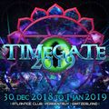 Jay Veedee b2b DJ Sleepy - Live @ Time Gate 31.12.2018