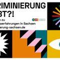 Diskriminierung erlebt? Zur aktuellen Online-Umfrage in Sachsen