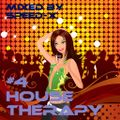 House Therapy #4 [1/2 - Vocal & Funky]