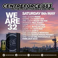 Jack Bass DJ One Psychedelic Eric - 32nd Birthday Centreforce 883 Centreforce DAB - 08-05-21.mp3