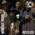 Mondaze #272 w/Restless (Stan Getz, Les McCann, August Greene, Greentea Peng, Spacek )