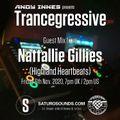 Trancegressive #04 - Saturo Sounds, November 2020 - Nattallie Gillies Guest Mix